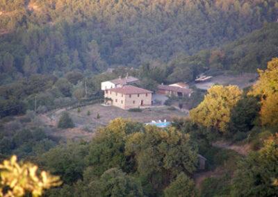 Casa Spizzica Cacio